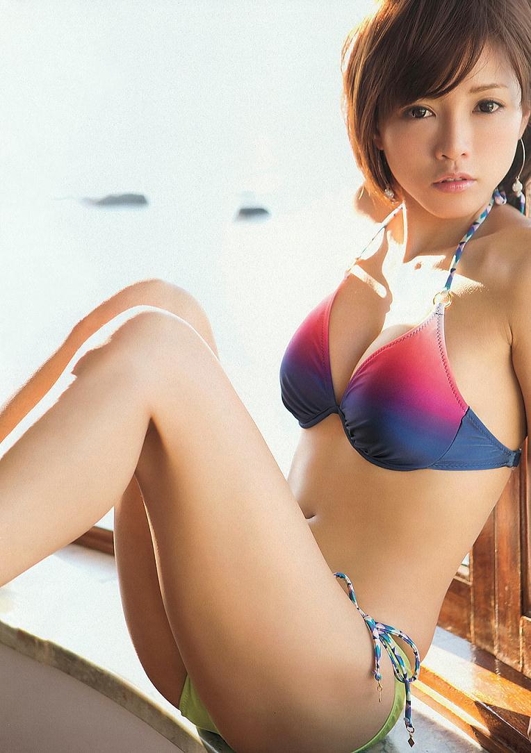 釈由美子モリマン